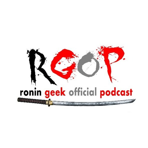 RGOP Episode 3 - Avengers: Infinity War Review and Spoiler-cast