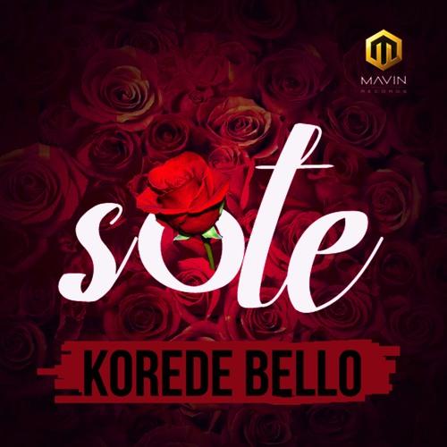 Korede Bello - Sote