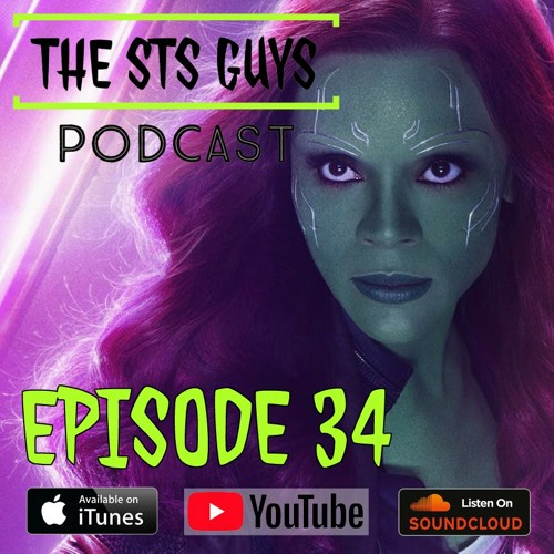 The STS Guys - Episode 34: Side Tangent