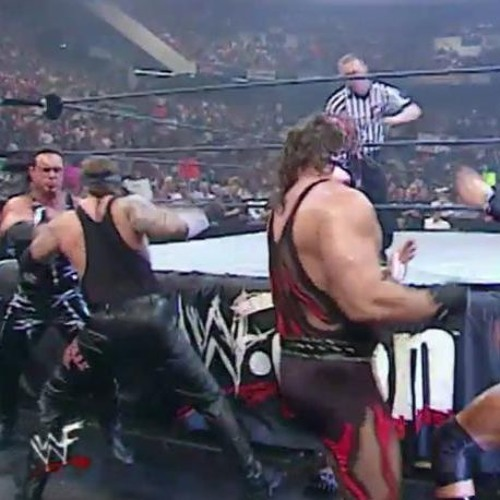 Who Booked THIS? Brothers of Destruction vs Kronik