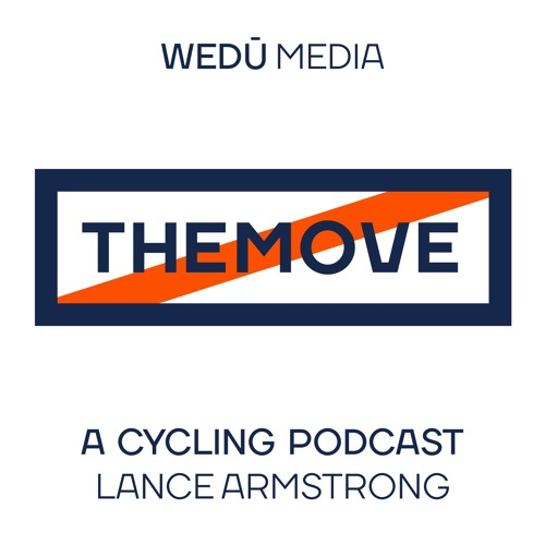2018 Giro d'Italia Stage 2 // THEMOVE: A Cycling Podcast with Lance Armstrong