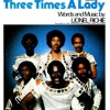 Three Times A Lady- The Commodores Cover