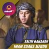 Imam Sholat Merdu | Surat Al Fatiha & Al Ma'un & Al Fill | Salim Bahanan