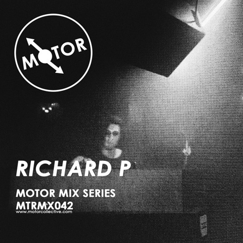 MTRMX042 - RICHARD P - MOTOR MIX SERIES