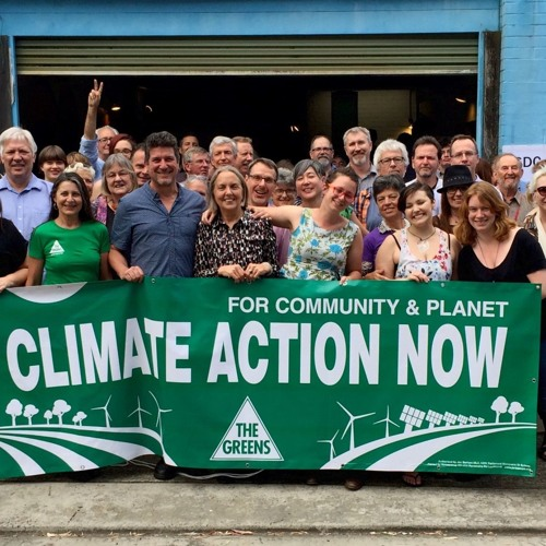 Michael Brull on turmoil within the NSW Greens