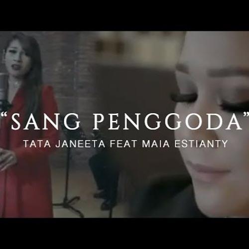 #Sang Penggoda (TATA JANEETA feat MAIA ESTIANTY)_(Use L3 Remix)_BB