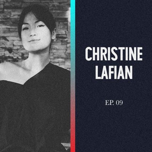 Spektrum Podcast Ep 09 - Christine Lafian