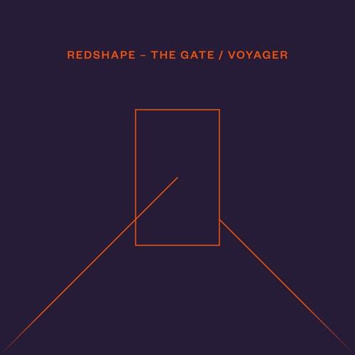 PREMIERE : Redshape - Voyager
