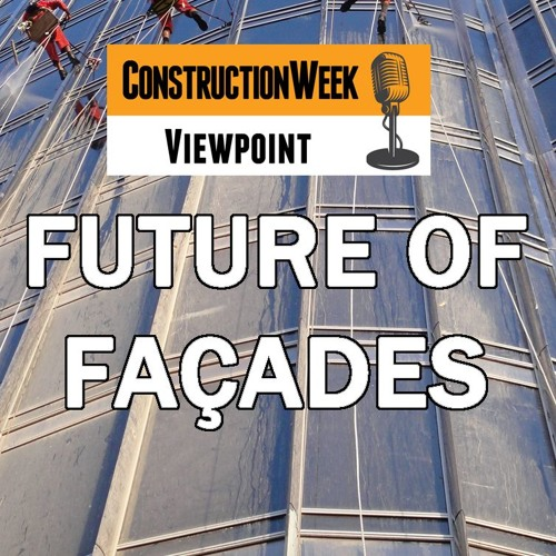 Episode 4 - Future of Façades