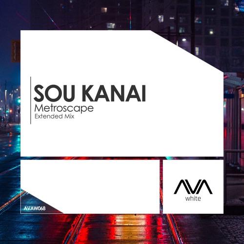 AVAW068 - Sou Kanai - Metroscape *Out Now!*