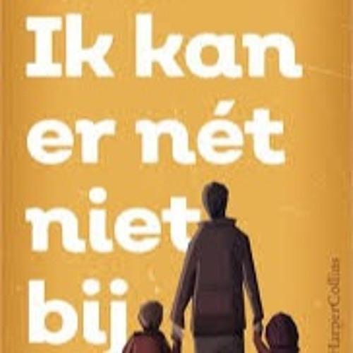 Ik kan er nét niet bij - Sander Verheijen, voorgelezen door Rik van de Westelaken