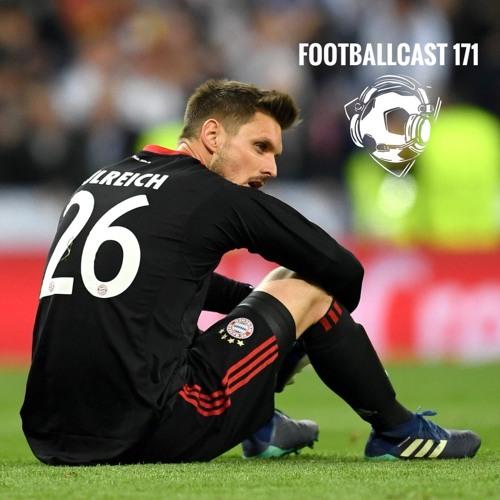 Footballcast 171
