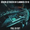 Dekon @ Rhein In Flammen 2018-05-05 Artwork