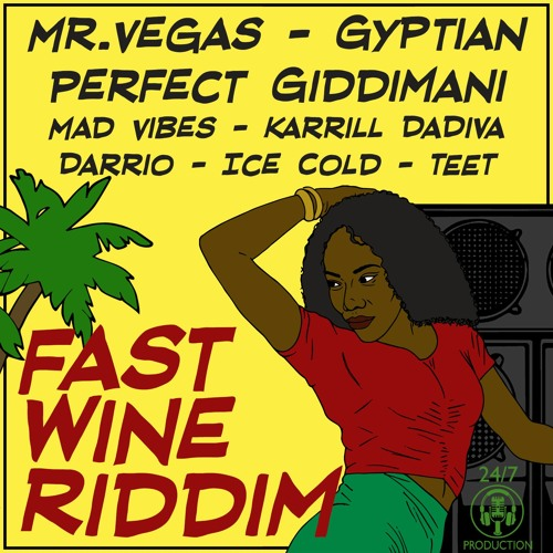 Perfect Giddimani/Gonna Blow Up*