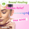 """Tinnitus Sound Therapy With Pink Noise """"Tinnitus Relief"""" ☯ Binaural ⬇FREE DL⬇"""