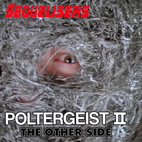 Season 3 Episode 3 - Poltergeist 2 Reel 2