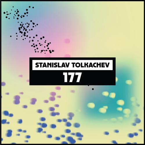 Dekmantel Podcast 177 - Stanislav Tolkachev