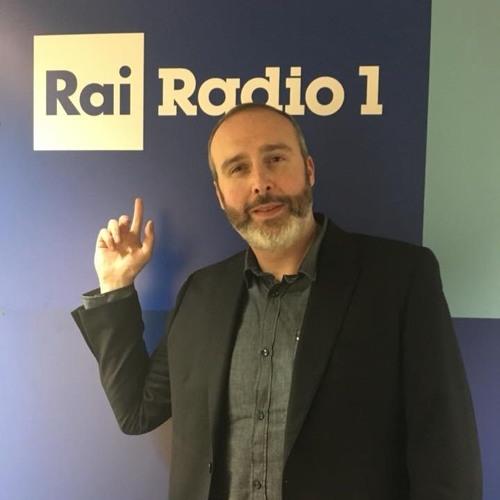 """Rai Radio 1: Cristiano Cremonini ospite del programma """"Fuori Gioco"""""""