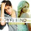Britney Spears Ft. Justin Bieber - Boys, Boyfriend - BLUWORLD