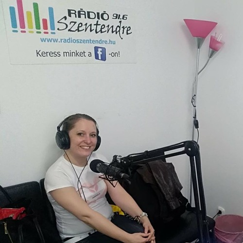 Kávés percek / Frenyó Krisztina és Salamon Laura / 2018.05.07