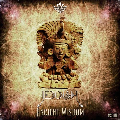 Jedidiah - Ancient Wisdom
