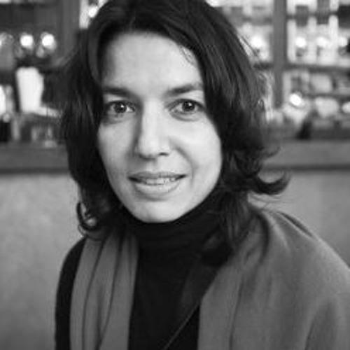 Émission #7 - Entrevue avec Sophie Jan-Arrien