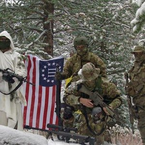 02. The All American Militias