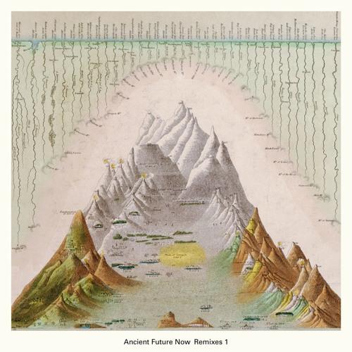 Johannes Klingebiel - All Around Me (RSS Disco's All Over You Mix)