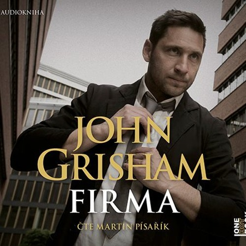 John Grisham - Firma / čte Martin Písařík - demo - OneHotBook