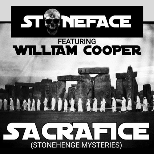 Stoneface ft William Cooper - Sacrafice - Produced by BP
