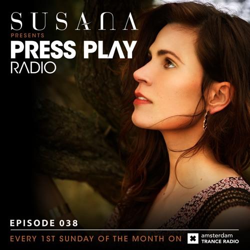 Susana presents Press Play Radio 038 by Susana on SoundCloud