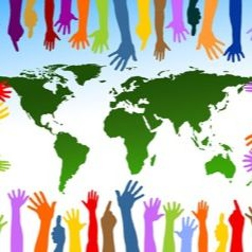 Global Connectedness Of The World