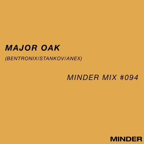 Minder 094 - Major Oak