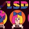 LSD Remix 💊 - Genius ft. Sia, Diplo, Labrinth [CronixMusix].mp3