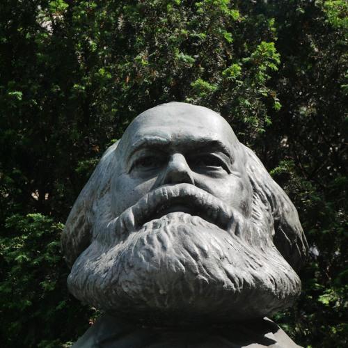Karl Marx und die Religion