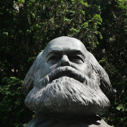 Karl Marx und das Kapital