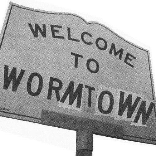 LB Worm and Brian Goslow talk Wormtown turning 40