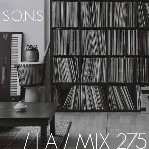 IA MIX 275 S.O.N.S