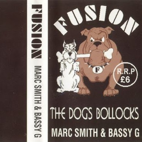 Marc Smith & Bass Generator - Fusion - The Dogs by magpie303