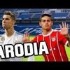 Canción Real Madrid Vs Bayern Munich (Parodia Maluma - El Préstamo) 2 - 2