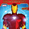 Rooney - Iron Man Armored Adventures Full Theme Song