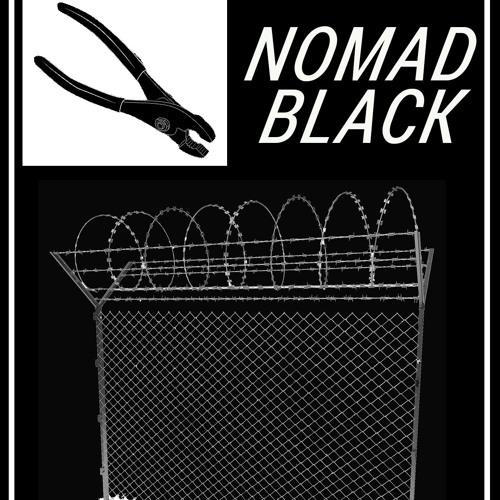 OBSKRRD 015.2 // NOMAD BLACK