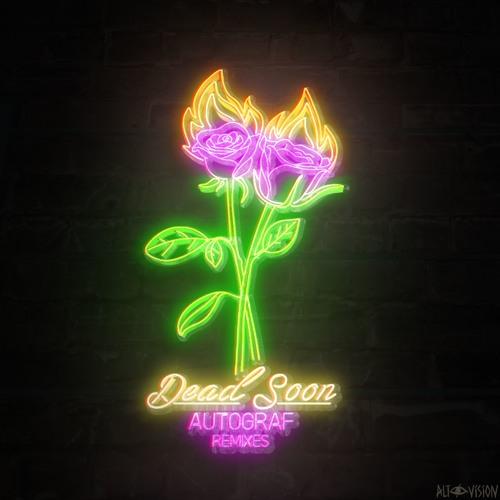 Autograf - Dead Soon (Birthdayy Partyy Remix) (ft. Lils & Bonsai Mammal)