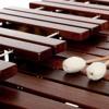 The Lone Marimba Player