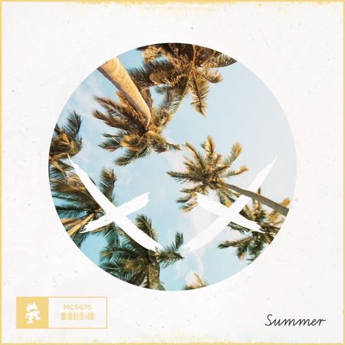 Modestep - Summer