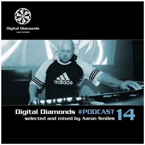 Digital Diamonds #PODCAST 14 by Aaron Smiles