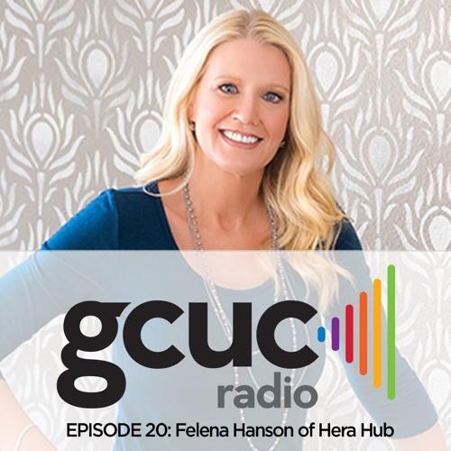 Episode 20 - Felena Hanson of Hera Hub