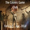 Far Cry 5 Review Discussion - The Cosmic Game Club - Apr. 2018