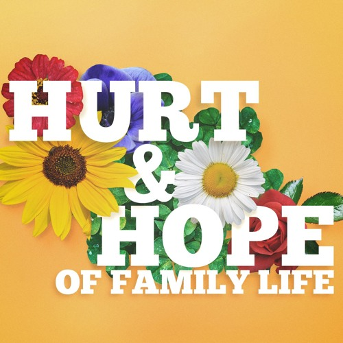 THE HURT & HOPE OF FAMILY LIFE