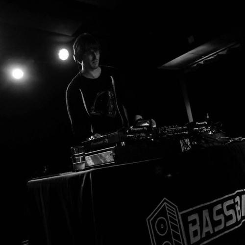 2018.04.23 Live Mix @ Bassbin